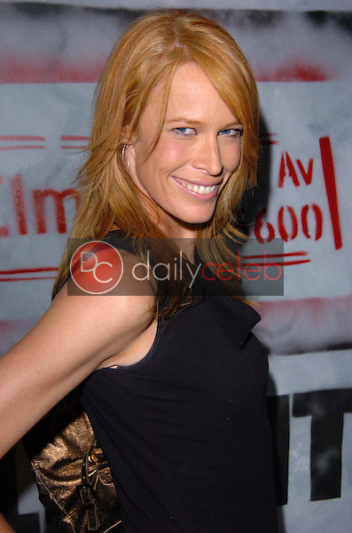 """Lesa Amoore<br /> at """"Elmer Ave. vs. the World"""" presented by Flaunt Magazine, Quixote Studios, Hollywood, CA 05-13-05<br /> <br /> Chris Wolf/DailyCeleb.com 818-249-4998"""