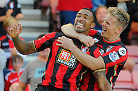 AFC Bournemouth vs Sunderland AFC 19-09-15