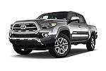 Toyota Tacoma Limited Pickup 2016