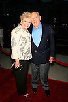 Beverly Hills, California - September 7, 2006.Jack Carter and wife arrive at the Los Angeles Premiere of  Hollywoodland held at the Samuel Goldwyn Theater..Photo by Nina Prommer/Milestone Photo