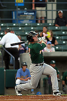 Lynchburg Hillcats center fielder Matt Lipka #2 at bat during a game against the Myrtle Beach Pelicans at Ticketreturn.com Field at Pelicans Park on May 24, 2012 in Myrtle Beach, South Carolina. Myrtle Beach defeated Lynchburg by the score of 8-6. (Robert Gurganus/Four Seam Images)