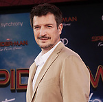 """Nathan Fillion 131 arrives for the premiere of Sony Pictures' """"Spider-Man Far From Home"""" held at TCL Chinese Theatre on June 26, 2019 in Hollywood, California"""