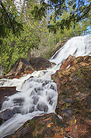 """Louisa Falls""<br />