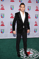 LAS VEGAS, NV - NOVEMBER 15 :  Prince Royce pictured at the 2012 Latin Grammys at Mandalay Bay Resort on November 15, 2012 in Las Vegas, Nevada.  Credit: Kabik/Starlitepics/MediaPunch Inc. /NortePhoto