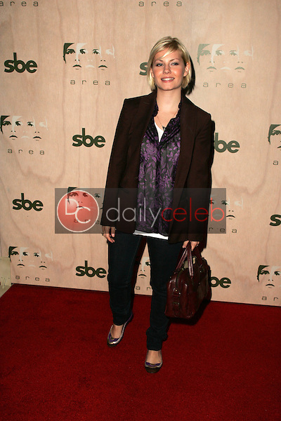 Elisha Cuthbert<br />at the Opening of &quot;Area&quot; Nightclub. Area, West Hollywood, CA. 09-28-06<br />Dave Edwards/DailyCeleb.com 818-249-4998
