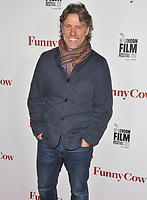John Bishop at the &quot;Funny Cow&quot; 61st BFI LFF Laugh screening, Vue West End, Leicester Square, London, England, UK, on Monday 09 October 2017.<br /> CAP/CAN<br /> &copy;CAN/Capital Pictures