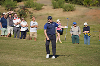 Eddie Pepperell (ENG) during round 1 of the Portugal Masters, Dom Pedro Victoria Golf Course, Vilamoura, Vilamoura, Portugal. 24/10/2019<br /> Picture Andy Crook / Golffile.ie<br /> <br /> All photo usage must carry mandatory copyright credit (© Golffile | Andy Crook)