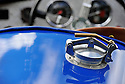 17/05/13 - SAINT REMY SUR DUROLLE - PUY DE DOME - FRANCE - Essais MG TA modele Q Replica de 1938 - Photo Jerome CHABANNE