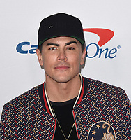 INGLEWOOD, CA - NOVEMBER 30: Tom Sandoval attends 102.7 KIIS FM's Jingle Ball 2018 Presented by Capital One at The Forum on November 30, 2018 in Inglewood, California. <br /> CAP/MPIIS<br /> &copy;MPIIS/Capital Pictures