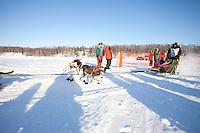 2011 Jr. Iditarod