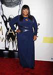 PASADENA, CA - FEBRUARY 11: Actress Loni Love arrives at the 48th NAACP Image Awards at Pasadena Civic Auditorium on February 11, 2017 in Pasadena, California.