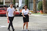 1st December 2019; Yas Marina Circuit, Abu Dhabi, United Arab Emirates; Formula 1 Abu Dhabi Grand Prix, race day; McLaren, Lando Norris - Editorial Use
