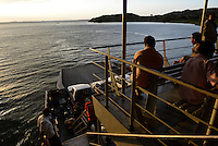 TANZANIA Mwanza, ferry ship at Lake Victoria / TANSANIA Mwanza, Faehrschiff am  Viktoria See