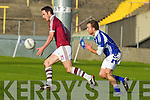 Declan O'Sullivan Dromid Pearses v  Derrytresk in the AIB All Ireland Junior Club Championship Semi Final at Portlaoise on Sunday