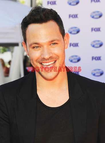 Will Young at the 2010 American Idol Finale at Nokia Theatre in Los Angeles, May 26th 2010...Photo by Chris Walter/Photofeatures