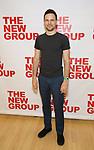 Jonny Orsini attends the photo call for The New Group's World Premiere of Hamish Linklater's 'The Whirligig'  at the New 42nd Street Studios on April 3, 2017 in New York City.