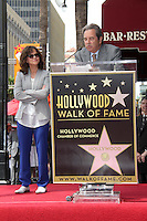Sally Field, Beau Bridges<br />