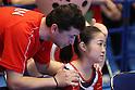 Koko Tsurumi (JPN), JULY 2nd, 2011 - Artistic gymnastics : Japan Cup 2011 Women's Team Competition at Tokyo Metropolitan Gymnasium, Tokyo, Japan. (Photo by YUTAKA/AFLO SPORT) [1040].