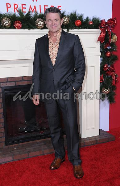 "03 November 2016 - Westwood, California. John Michael Higgins. Premiere Of Universal's ""Almost Christmas"" held at Regency Village Theatre. Photo Credit: Birdie Thompson/AdMedia"