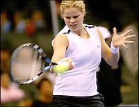 Kim Clijsters - WTA Tour Championships