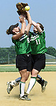 (GIRLS GROUPII SOFTBALL CHAMPIONSHIP)--On Sat June 10,2000<br />