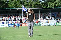 KAATSEN: ARUM: 28-07-2013, Dames en Heren Hoofdklasse wedstrijd, ©foto Martin de Jong