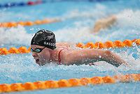 Helena Gasson, 50m Butterfly. Swimming New Zealand Aon National Open Championships, National Aquatic Centre, New Zealand,Monday 17 Junel 2019. Photo: Simon Watts/www.bwmedia.co.nz