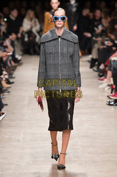 ROCHAS<br /> at Paris Fashion Week FW 17 18<br /> in Paris, France on March 01, 2017.<br /> CAP/GOL<br /> &copy;GOL/Capital Pictures