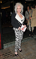 Cyndi Lauper at the &quot;Kinky Boots&quot; gala performance, Adelphi Theatre, The Strand, London, England, UK, on Tuesday 29 May 2018.<br /> CAP/CAN<br /> &copy;CAN/Capital Pictures