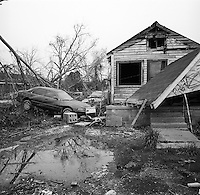 New Orleans Post Katrina