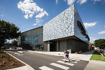 St Brigid Health Sciences Building Ballarat