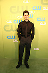 Connor Paolo - Gossip Girl and was on One Life To Live at the CW Upfront 2009 on May 21, 2009 at Madison Square Gardens, New York NY. (Photo by Sue Coflin/Max Photos)