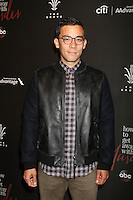 Conrad Ricamora<br /> at the &quot;How To Get Away With Murder&quot; Season 3 Premiere Screening, Pacific Theater at The Grove, Los Angeles, CA 09-20-16<br /> David Edwards/DailyCeleb.com 818-249-4998