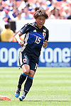 Hikari Takagi (JPN), JUNE 5, 2016 - Football / Soccer : Women's International Friendly match between United States 2-0 Japan at FirstEnergy Stadium in Cleveland, Ohio, United States. (Photo by AFLO)