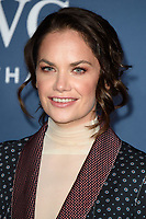 Ruth Wilson<br /> arriving for the 2018 IWC Schaffhausen Gala Dinner in Honour of the BFI at the Electric Light Station, London<br /> <br /> ©Ash Knotek  D3437  09/10/2018