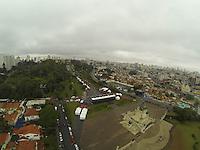 SAO PAULO, SP, 30/06/2013, DIA DO BOMBEIRO BRASILEIRO. Em comemoração ao Dia do Bombeiro Brasileiro, que é comemorado dia 2 de Julho, nesse domingo (30) uma grande festa foi preparada no Pq da Independencia no bairro do Ipiranga, zona sul de São Paulo.     LUIZ GUARNIERI/ BRAZIL PHOTO PRESS