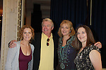 """One Life To Live Jerry verDorn (GL) and Kathleen Kellaigh """"Lanie Marler"""" Denise Pence, Liz Keifer at the Daytime Stars and Strikes Charity Event to benefit the American Cancer Society at the Bowlmore Lanes, New York City, New York featuring actors from One Life To Live and Guiding Light hosted by Jerry verDorn and Liz Keifer. (Photo by Sue Coflin/Max Photos)"""