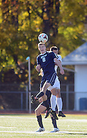 North Penn Loses To West Chester Henderson In Soccer Playoff