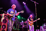 The music of The Grateful Dead rocks on in live performances by Dark Star Orchestra.
