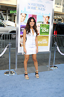 """LOS ANGELES - MAY 3:  Sarah Shahi arriving at the """"Something Borrowed"""" World Premiere at Grauman's Chinese Theater on May 3, 2011 in Los Angeles, CA"""