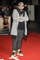 LONDON, UK. November 28, 2016: Sean Paul at the &quot;I Am Bolt&quot; World Premiere at the Odeon Leicester Square, London.<br /> Picture: Steve Vas/Featureflash/SilverHub 0208 004 5359/ 07711 972644 Editors@silverhubmedia.com