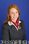 "Orla Barrero who has been appointed Events & Marketing Executive at the Carlton Hotel Tralee. Orla who is from Tralee has been working in the hotel since its opening in June 2007 as an Accommodation Supervisor for Two and a half years years, then promoted to Front Office Manager for a further two years before being promoted to her current position. ""My aim here in The Carlton Hotel is to promote the hotel with all its potential & give our guests top quality & service..I am also very excited with the introduction of our new inclusive Champagne & Roses Wedding Package which is coming soon & with my personal touch we can guarantee a day you will never forget."" said Orla.."