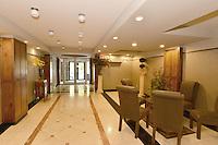 Lobby at 83-71 116th Street