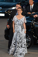 Natalie Portman at the premiere of Jackie at the 2016 Venice Film Festival.<br /> September 7, 2016  Venice, Italy<br /> CAP/KA<br /> &copy;Kristina Afanasyeva/Capital Pictures /MediaPunch ***NORTH AND SOUTH AMERICAS ONLY***