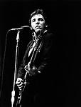 Bruce Soringsteen 1980.© Chris Walter.