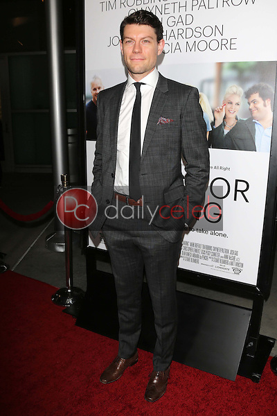 """Patrick Fugit<br /> at the """"Thanks For Sharing"""" Los Angeles Premiere, Arclight, Hollywood, CA 09-16-13<br /> David Edwards/Dailyceleb.com 818-249-4998"""