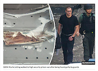 Daily Star 08 Nov, 2016<br /> British banker Rurik Jutting found guilty of murdering two Indonesian women in Hong Kong on 8th Nov, 2016