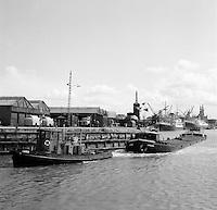 Canal Vilvoorde