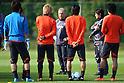 Albert Zaccheroni Head Coach (JPN), .April 24, 2012 - Football / Soccer : .Japan National Team Training Camp .at Akitsu Park football Stadium, Chiba, Japan. .(Photo by Daiju Kitamura/AFLO SPORT) [1045]