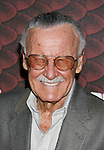 "LOS ANGELES, CA. - October 18: Writer Stan Lee arrives at the Spike TV's ""Scream 2008"" Awards at The Greek Theater on October 18, 2008 in Los Angeles, California."